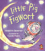 Branford, Henrietta / Little Pig Figwort (Children's Picture Book)