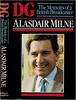 Milne, Alasdair / Dg: The Memoirs of a British Broadcaster