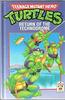 Spurgeon, Maureen / Teenage Mutant Hero Turtles
