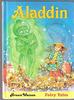 Spurgeon, Maureen / Aladdin