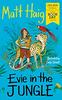 Haig, Matt / Evie in the Jungle