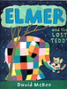 McKee, David / Elmer and the Lost Teddy (Children's Picture Book)