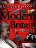 Harrison, James / Modern Britain 1914-Present (Children's Picture Book)