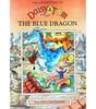 Alison, Rosie / The Blue Dragon (Children's Picture Book)