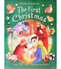 Campbell-Todd, Deborah / The First Christmas (Children's Picture Book)