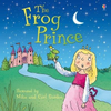 Davidson, Susanna / The Frog Prince (Children's Picture Book)