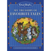 Blyton, Enid / My Treasury Of Favourite Tales (Children's Coffee Table)