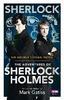Doyle, Arthur Conan / Sherlock: The Adventures of Sherlock Holmes