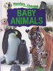 Wonders of learning: Baby Animals (Children's Coffee Table)
