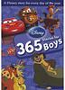 Disney 365 Stories Treasury (Children's Coffee Table)