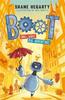 Hegarty, Shane / BOOT small robot, BIG adventure : Book 1