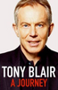 Blair, Tony / A Journey (Large Paperback)