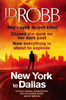 Robb, J. D. / New York To Dallas : 33 (Large Paperback)