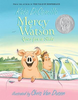 Dicamillo, Kate / Mercy Watson Goes For A Ride (Large Paperback)