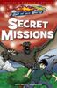 Wong, Kiera / Secret Missions
