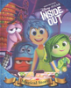 Disney Pixar Inside Out Magical Story (Children's Coffee Table)