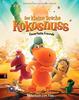 Der kleine Drache Kokosnuss: Feuerfeste Freunde (Children's Coffee Table)