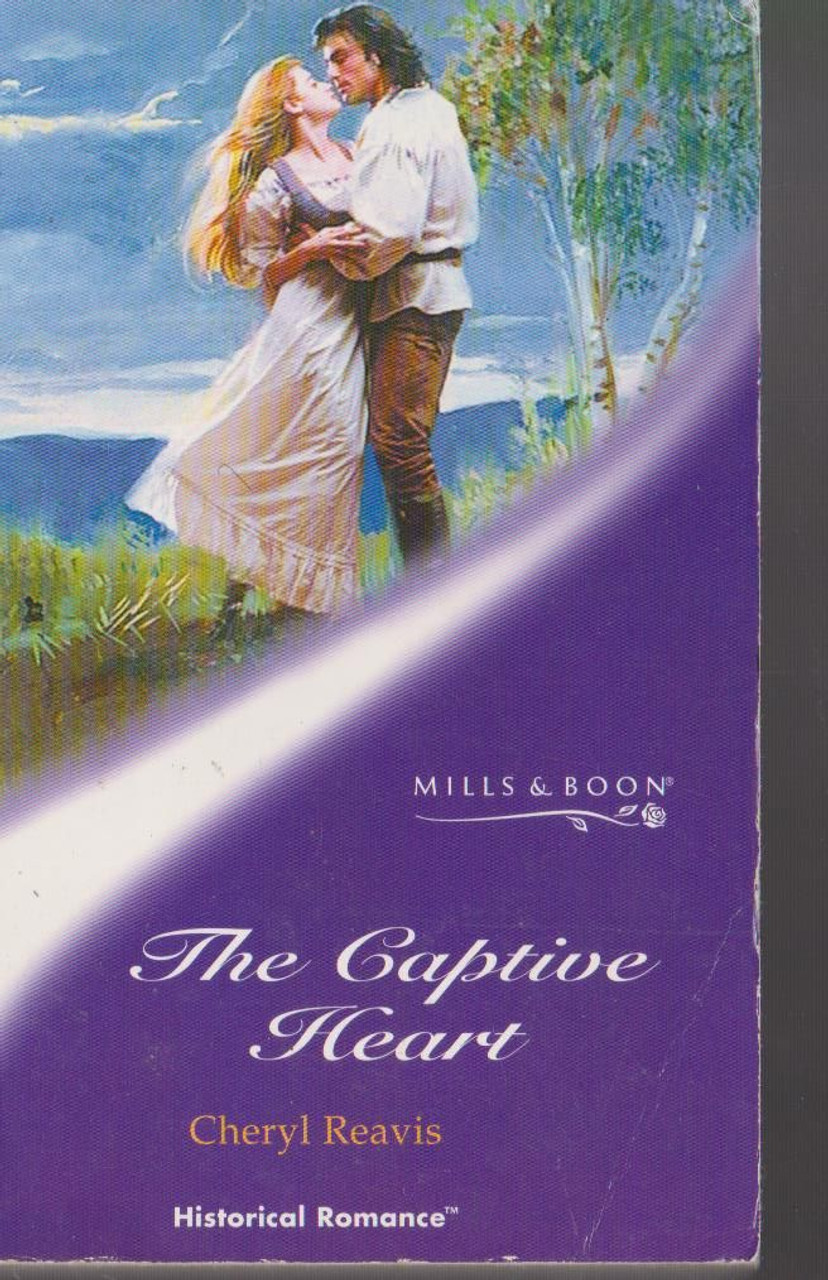 Mills & Boon / Historical / The Captive Heart