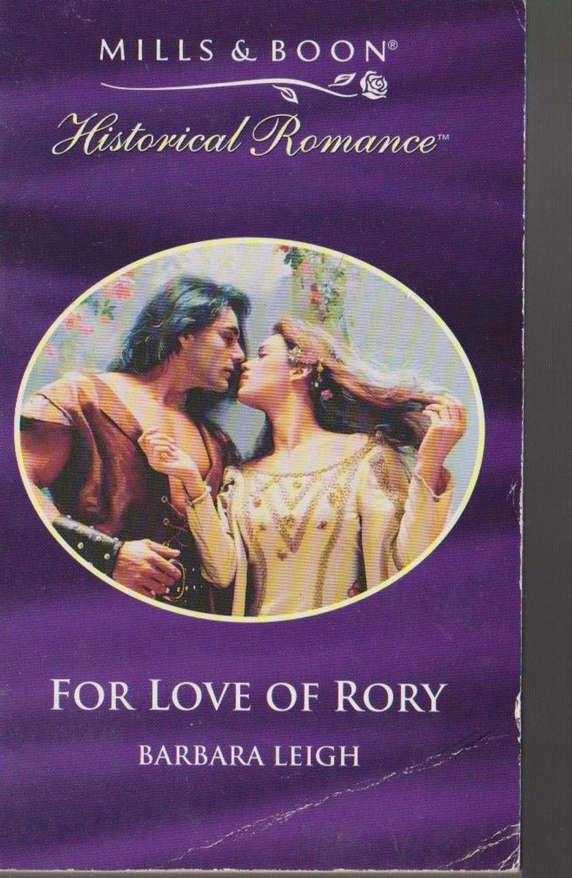 Mills & Boon / Historical / For Love of Rory