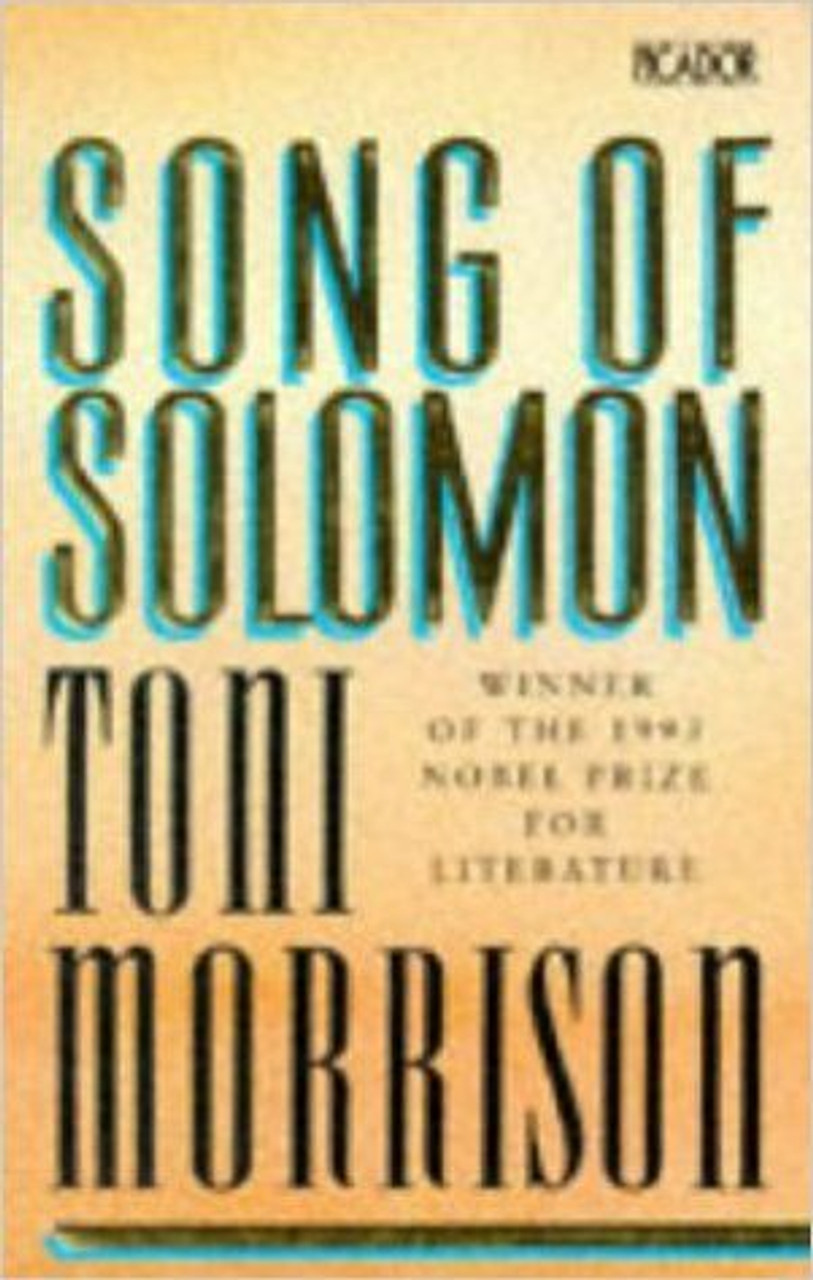 Morrison, Toni / Song of Solomon