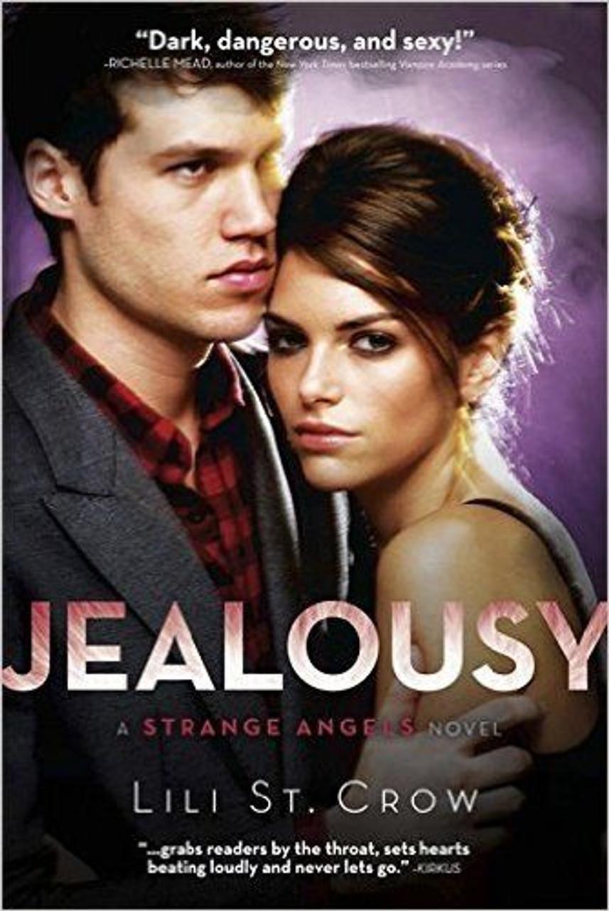 Crow, Lili St. / Jealousy