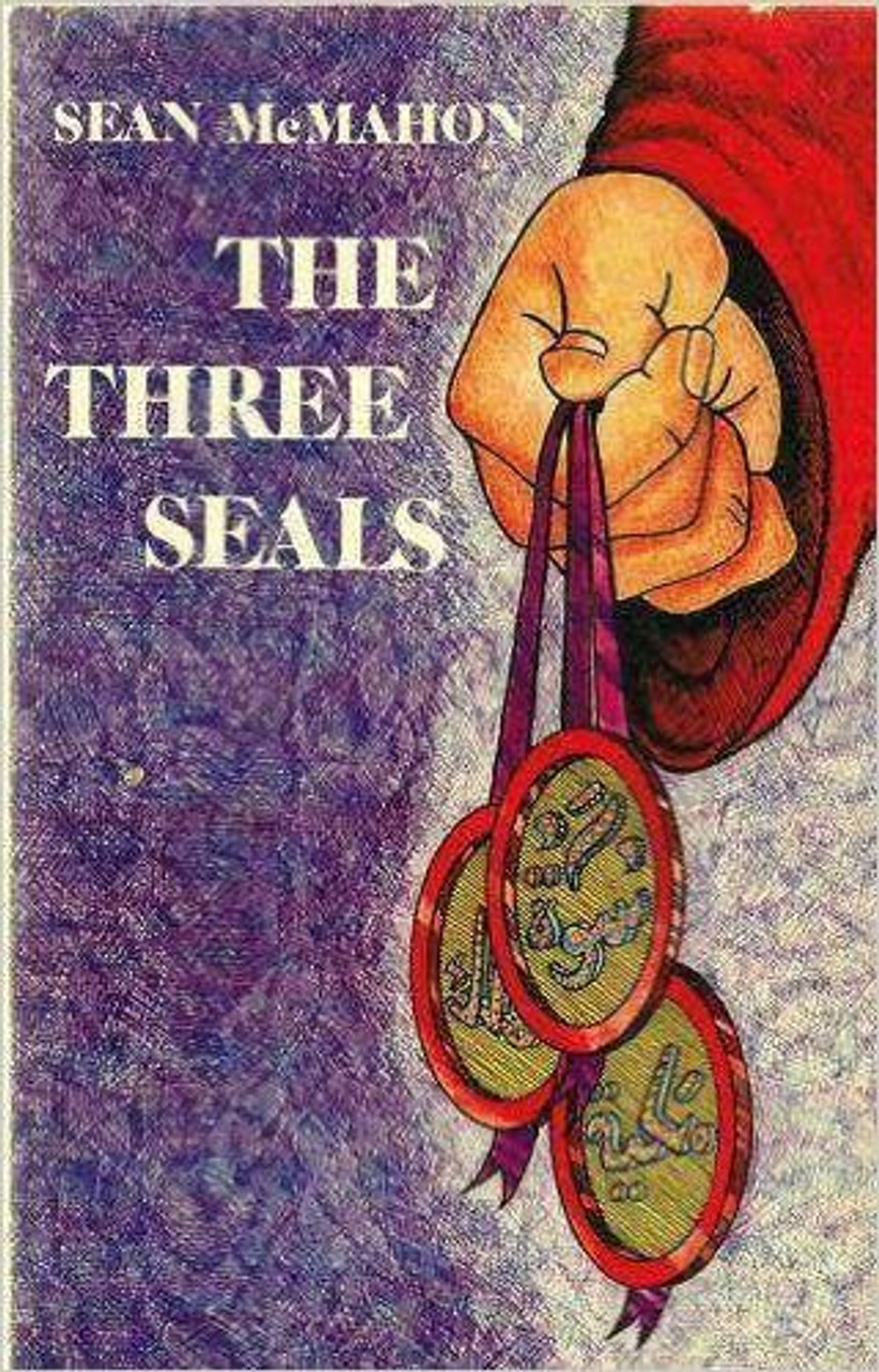 Mcmahon, Sean / The Three Seals