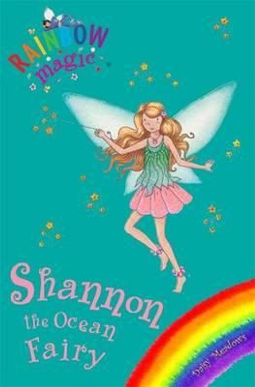 Meadows, Daisy / Rainbow Magic: Shannon the Ocean Fairy