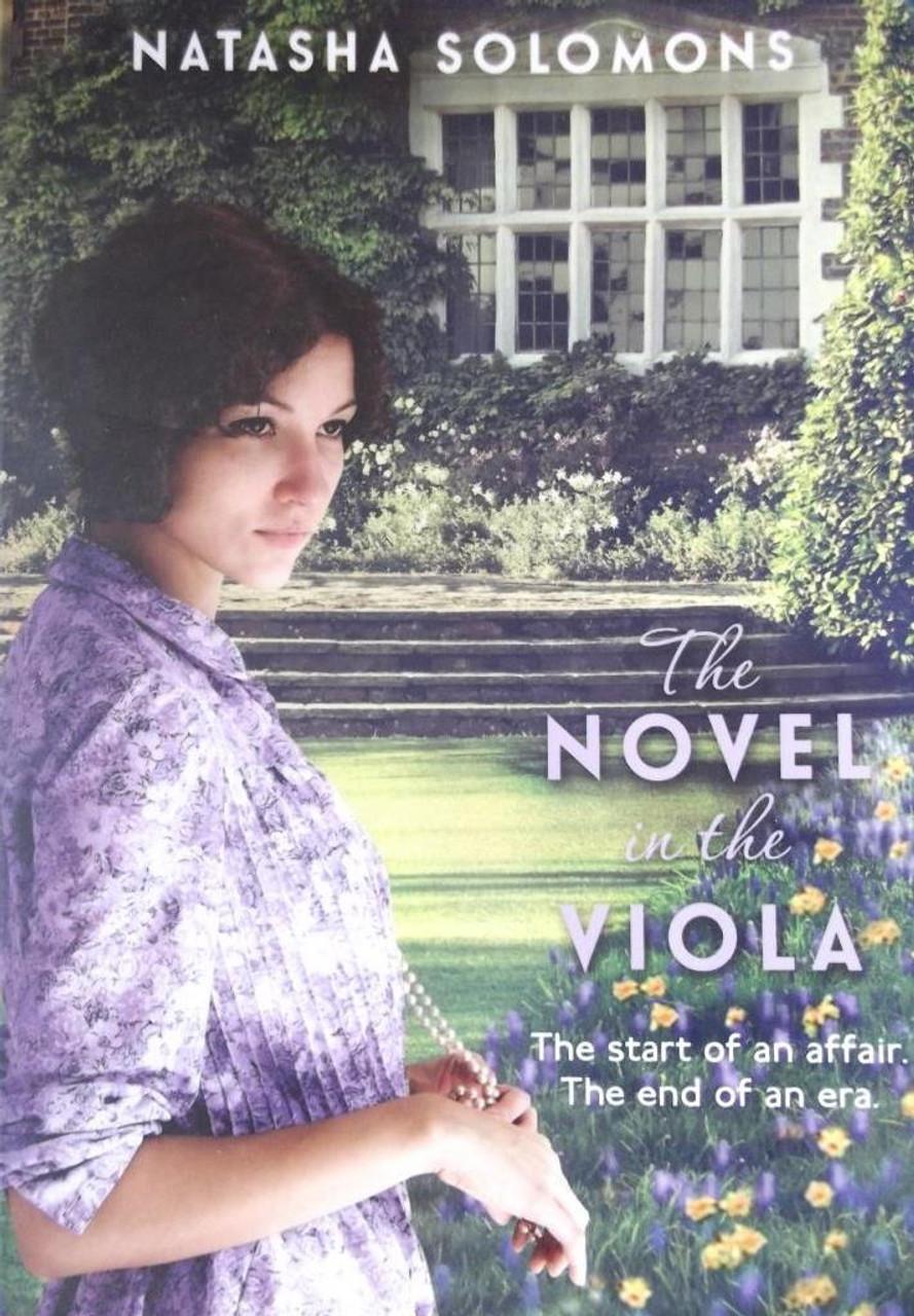 Solomons, Natasha / The Novel In The Viola