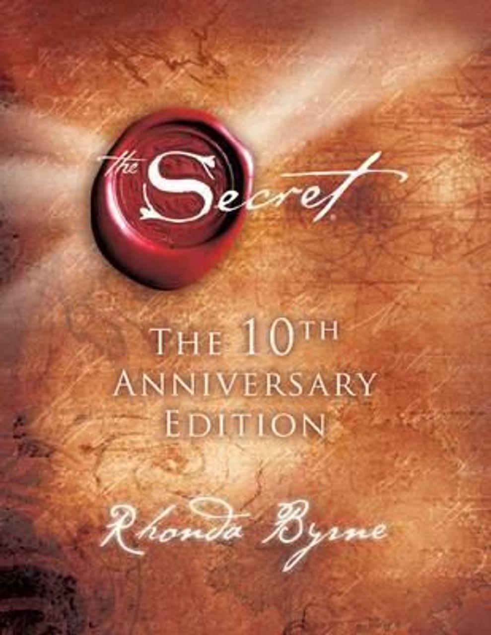 Byrne, Rhonda / The Secret (Hardback)