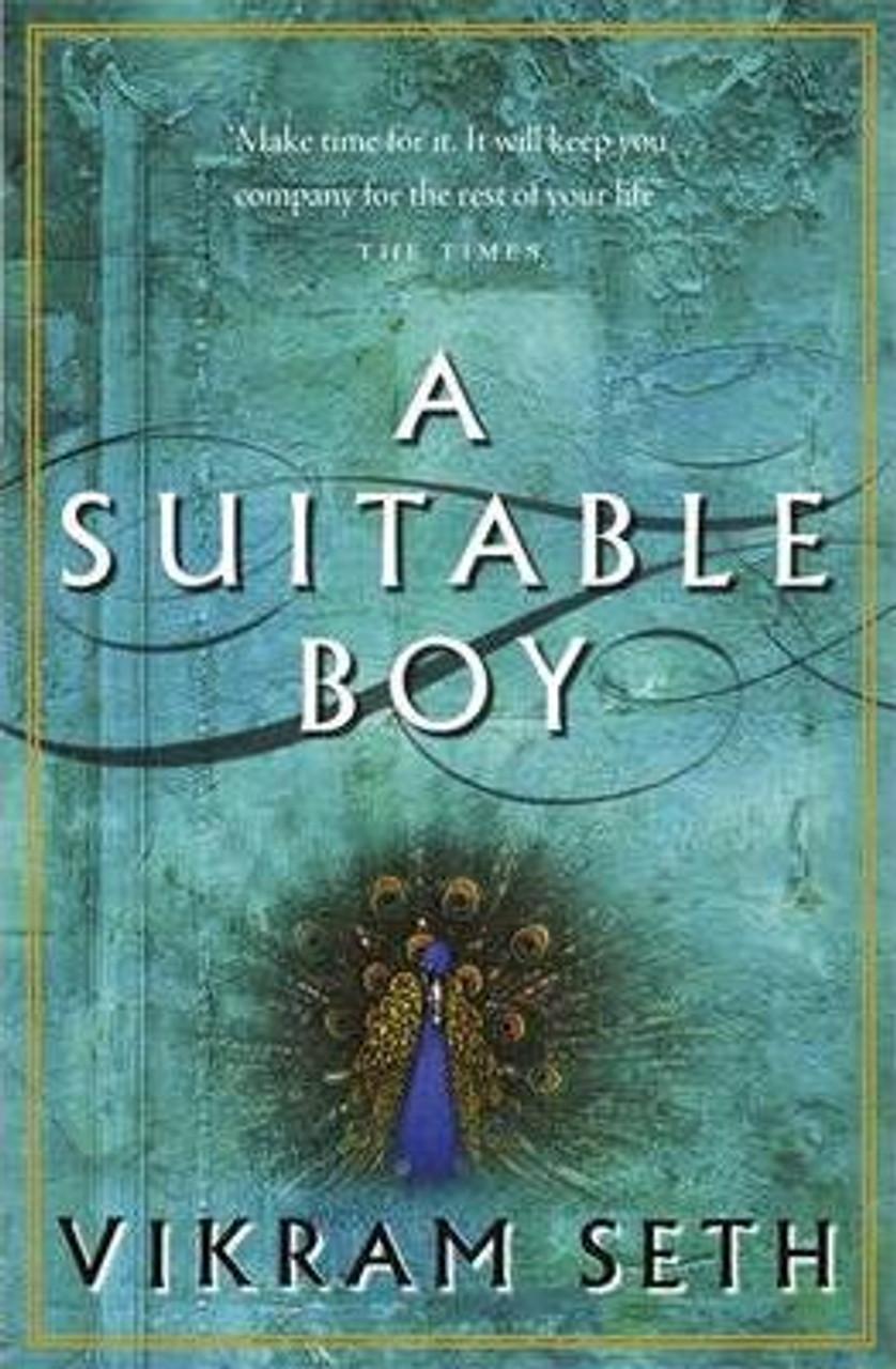 Seth, Vikram / A Suitable Boy