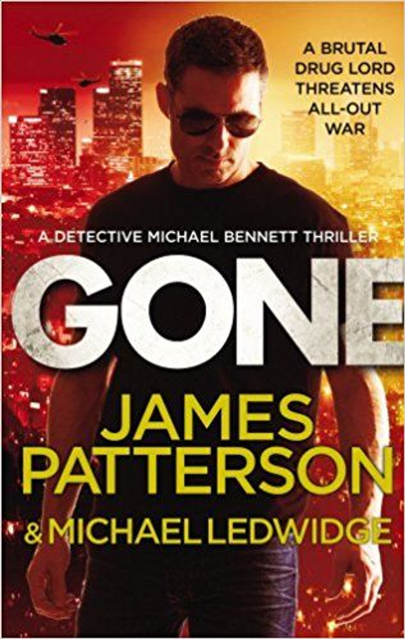 Patterson, James / Gone (Large Paperback)