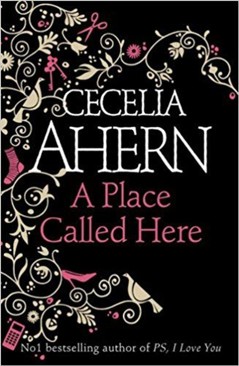 Ahern, Cecelia / A Place Called Here (Large Paperback)