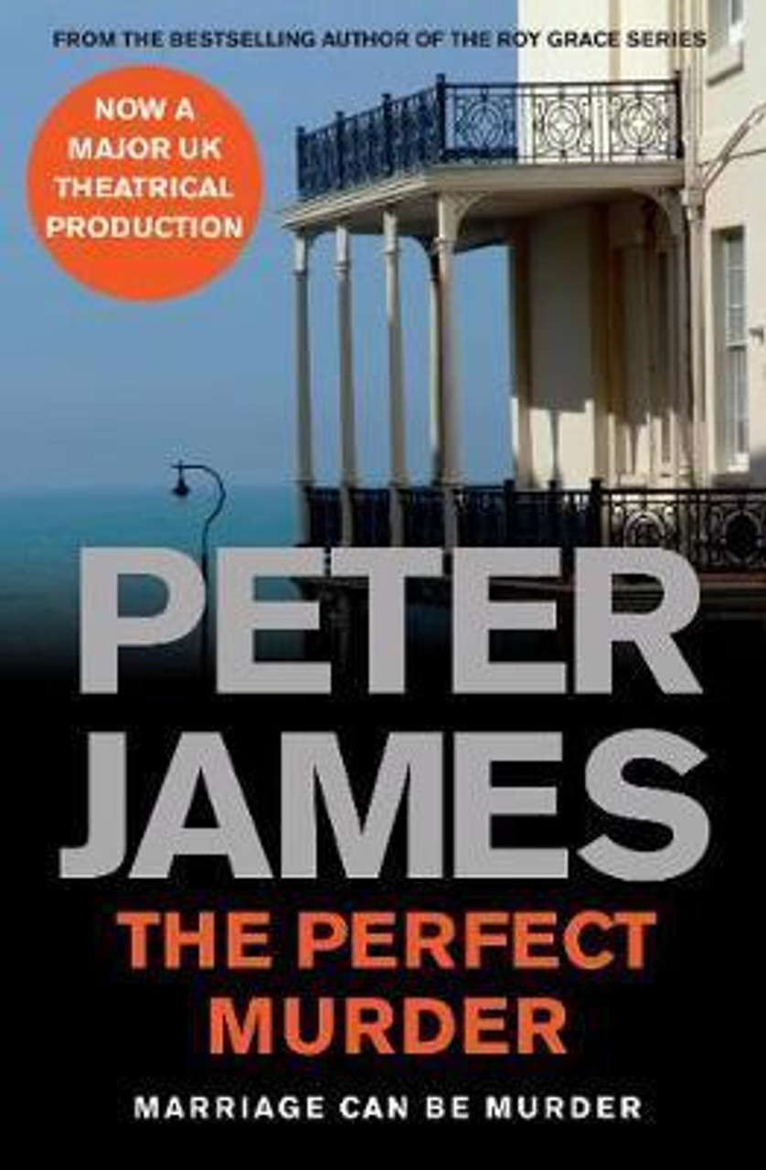 James, Peter / The Perfect Murder