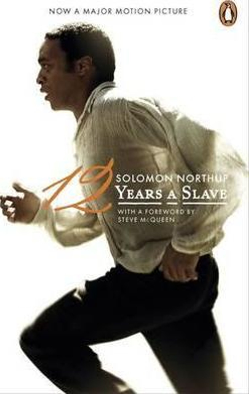 Northup, Solomon / Twelve Years a Slave