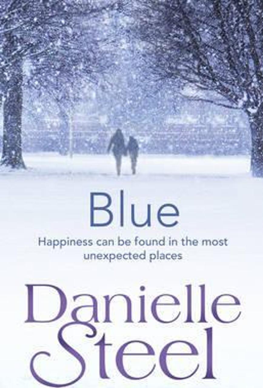 Steel, Daniel / Blue