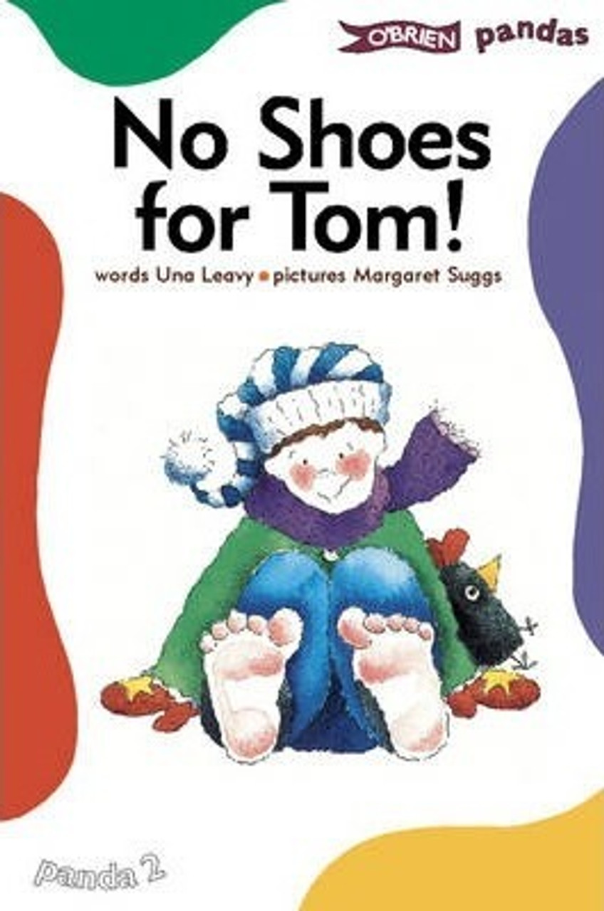 Leavy, Una / No Shoes for Tom