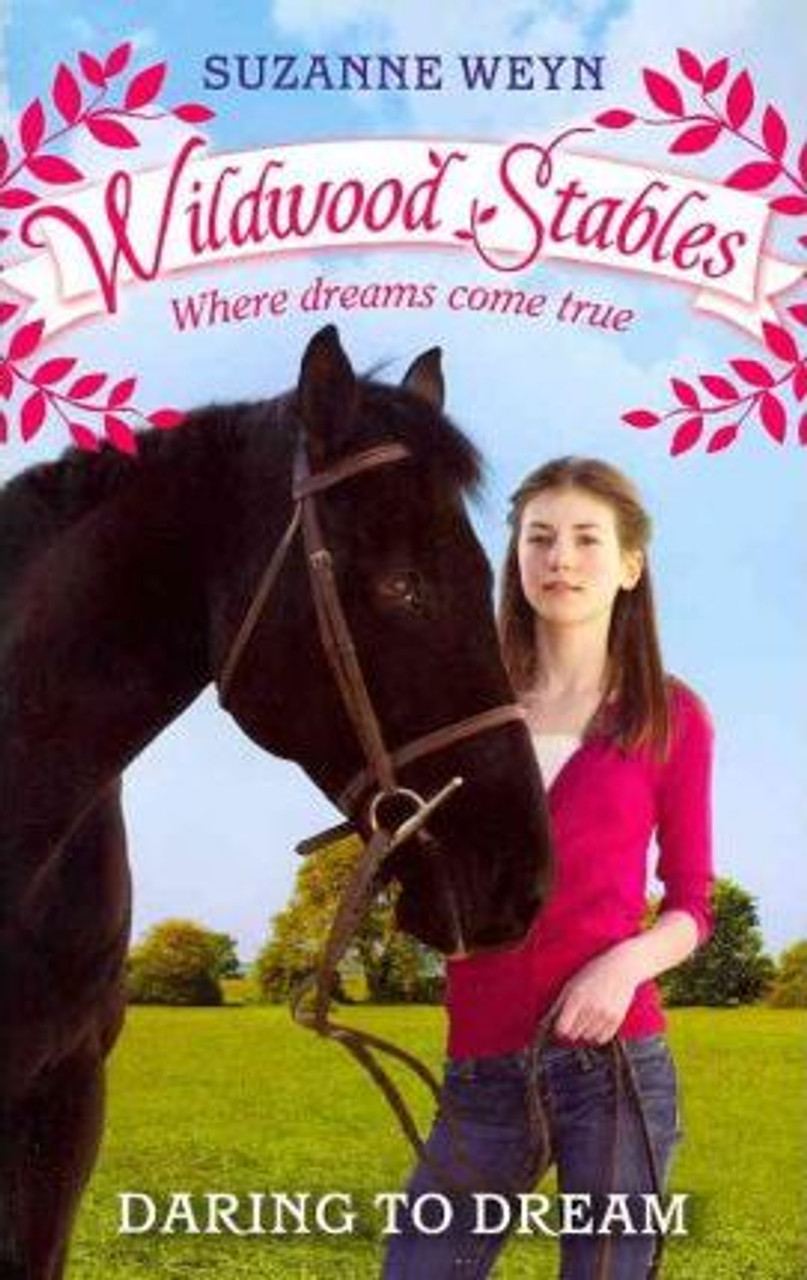 Weyn, Suzanne / Daring to Dream