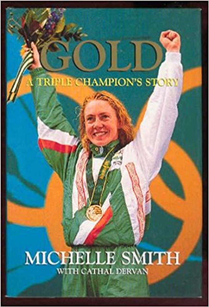Smith, Michelle / Gold (Large Hardback)