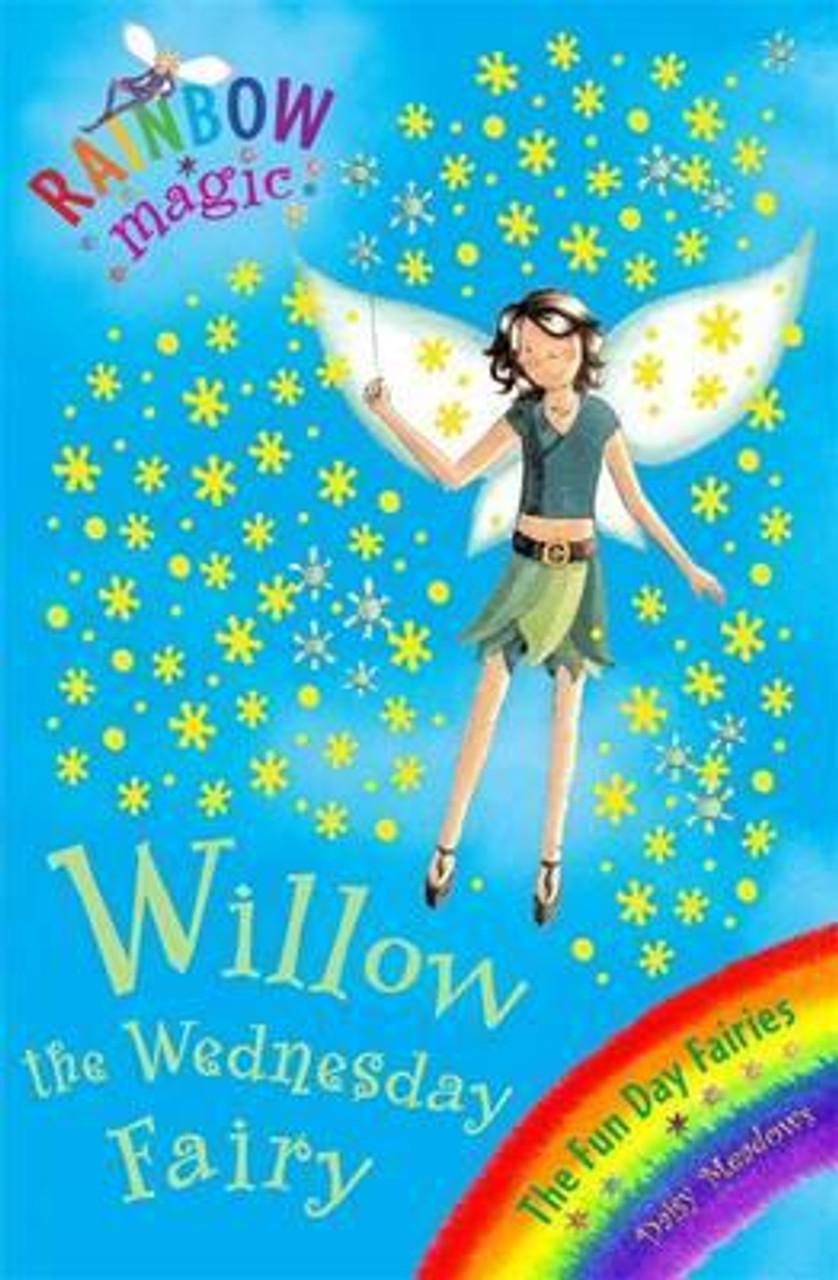 Meadows, Daisy / Rainbow Magic: Willow The Wednesday Fairy