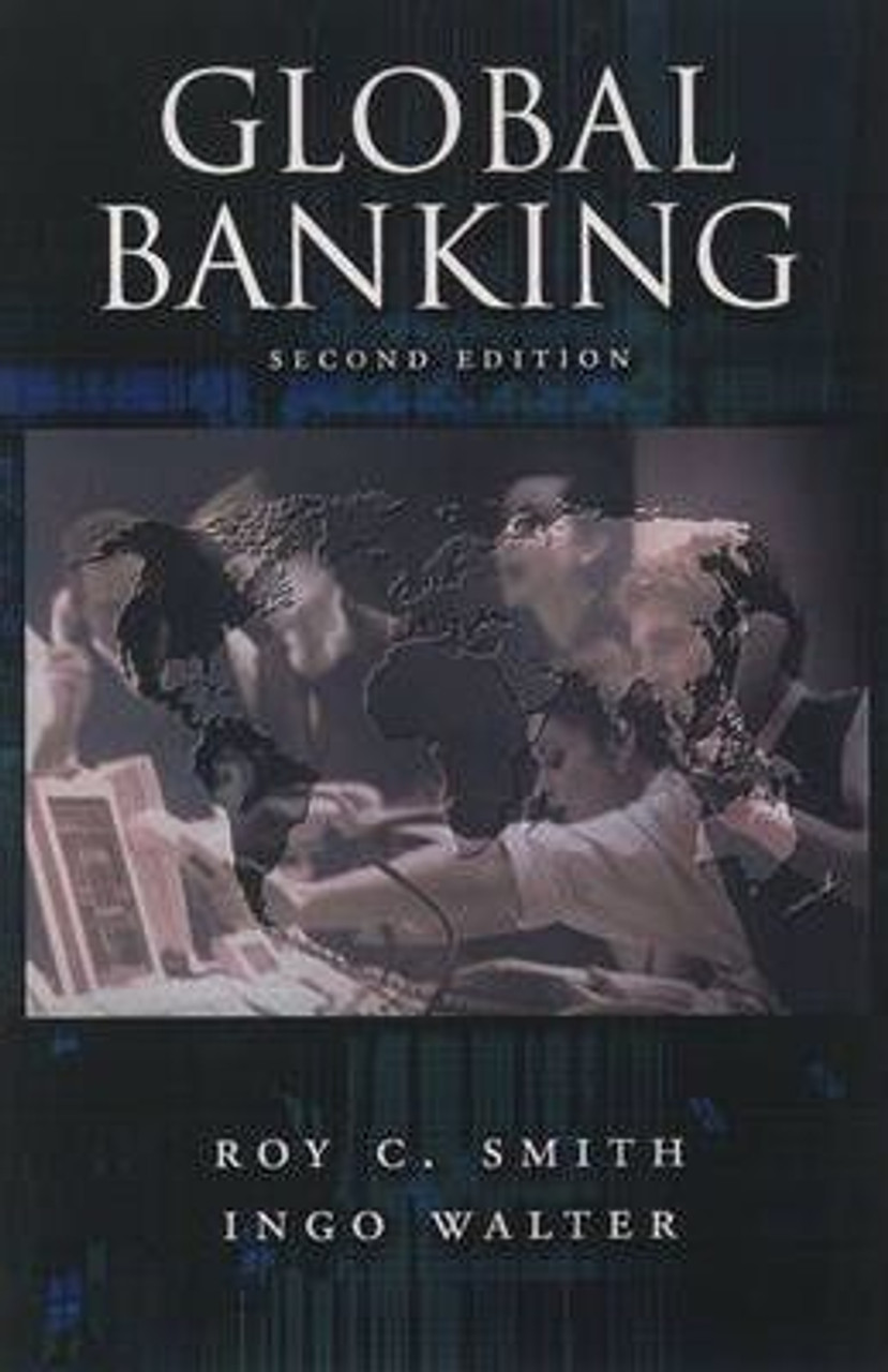 Smith, Roy C. / Global Banking (Large Hardback)