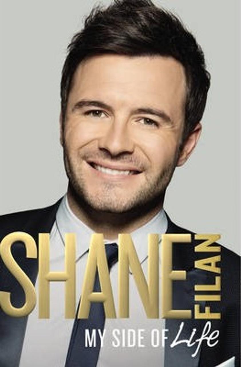Filan, Shane / My Side of Life (Large Paperback)