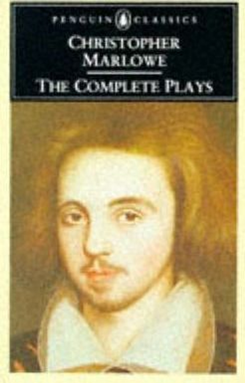 Marlowe, Christopher / The Complete Plays