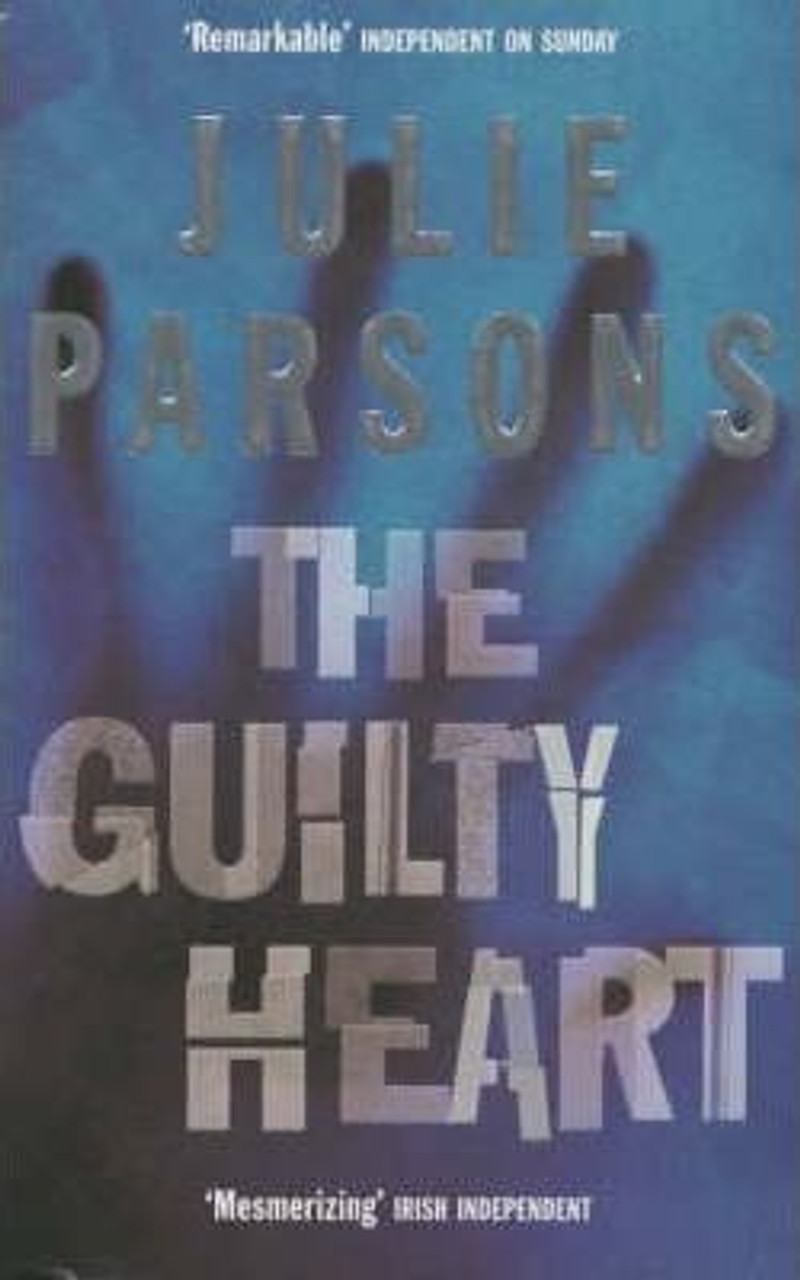 Parsons, Julie / The Guilty Heart