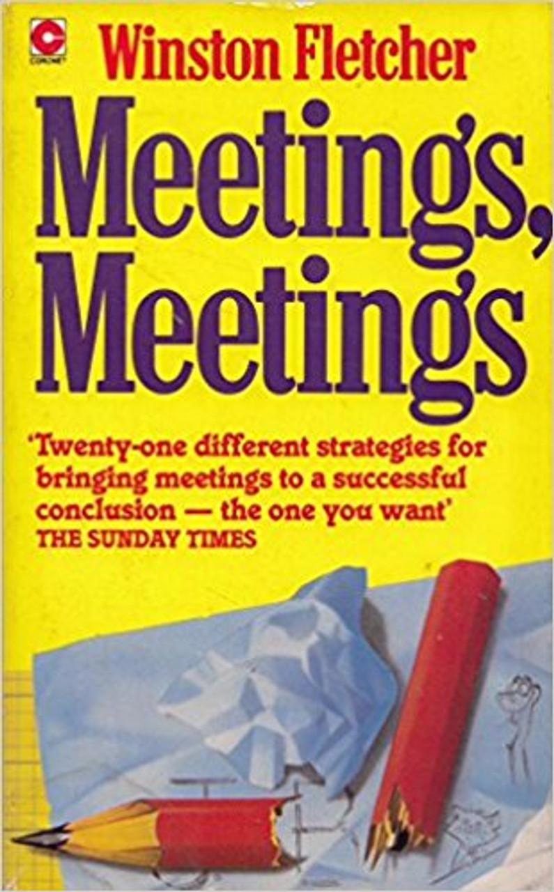 Fletcher, Winston / Meetings Meetings