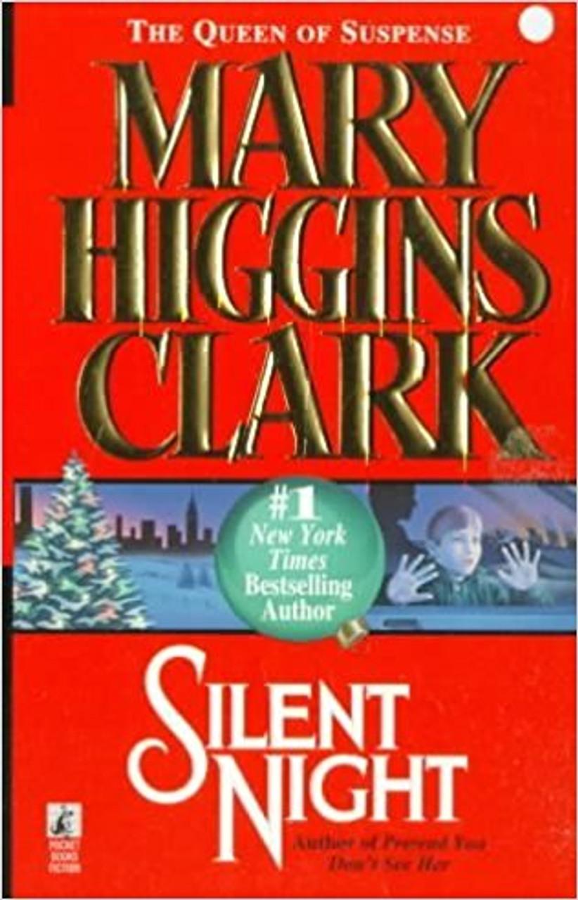 Higgins Clark, Mary / Silent Night