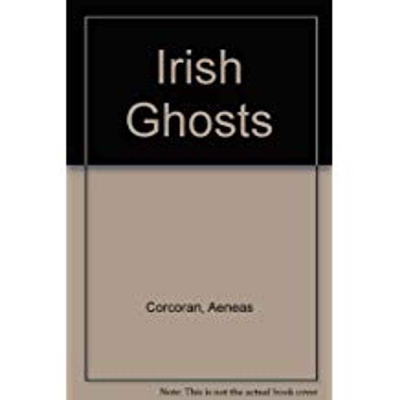 Geddes & Grosset / Irish Ghosts