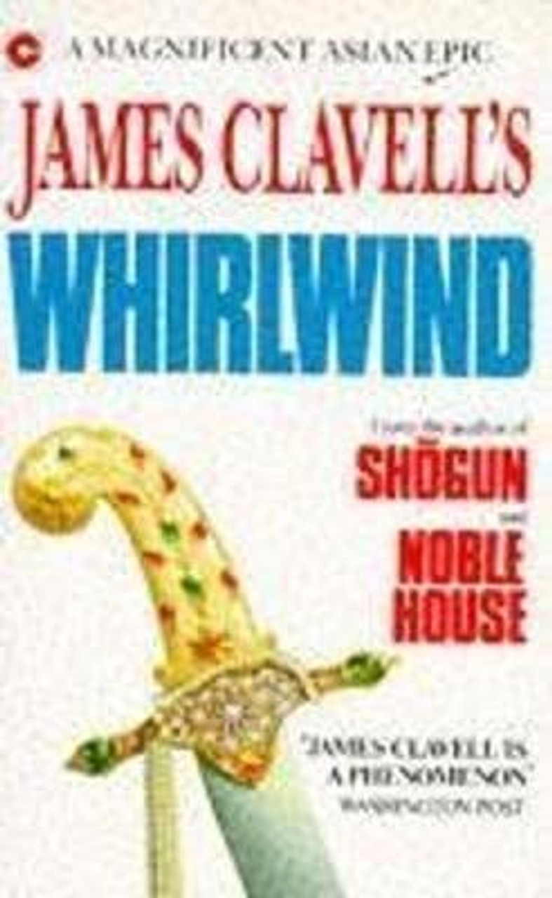 Clavell, James / Whirlwind