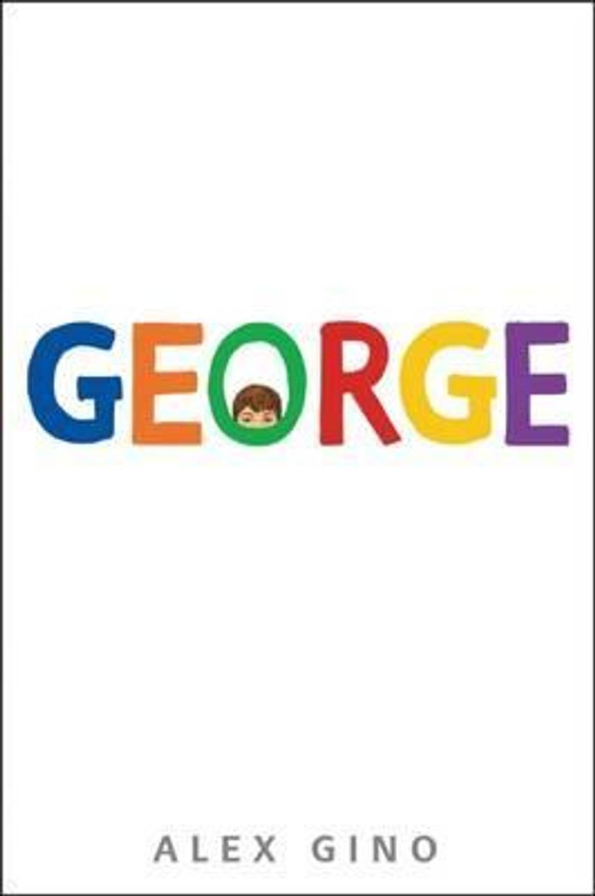 Gino, Alex / George (Hardback)