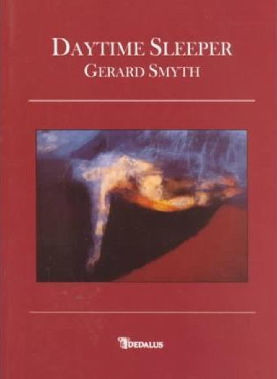 Smyth, Gerard / Daytime Sleeper (Medium Paperback)
