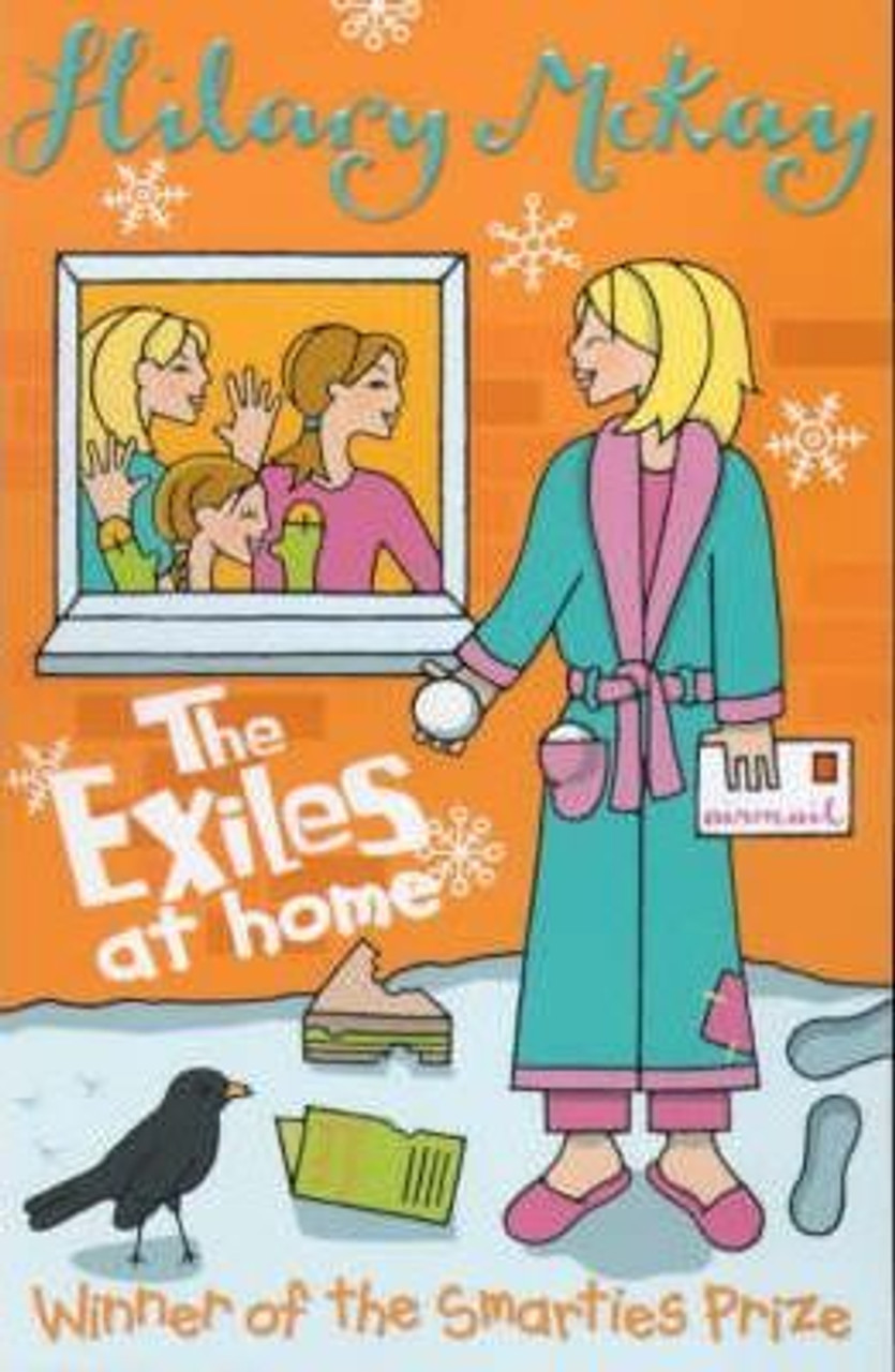 McKay, Hilary / Exiles at Home